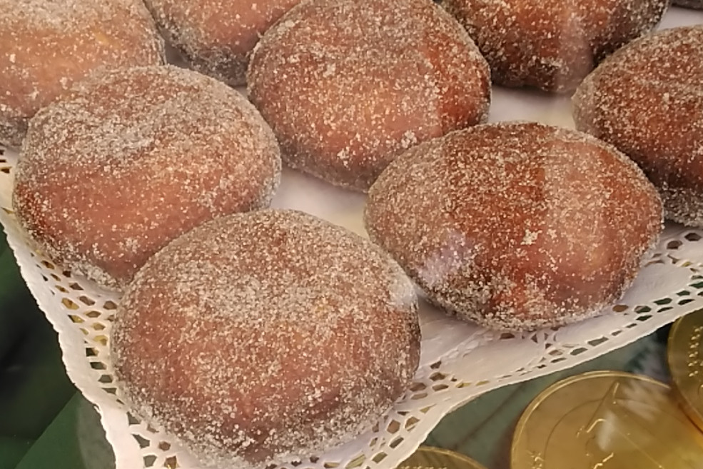 Los 7 pecados ( dulces y salados) más apetecibles de Castellón